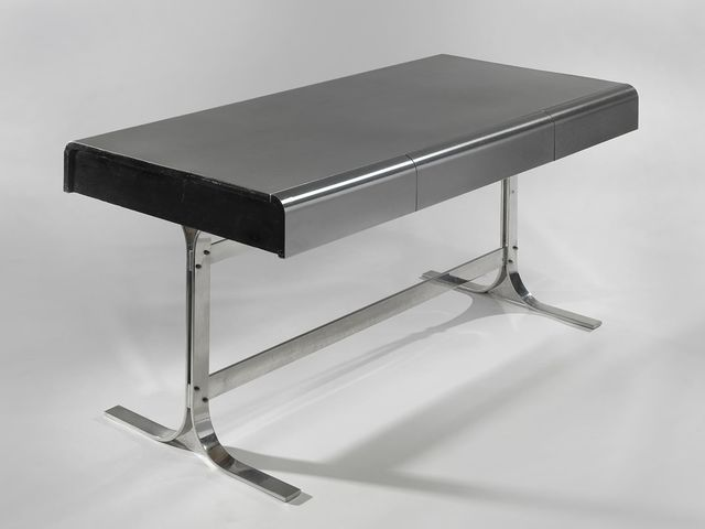 , 'Desk,' , Demisch Danant