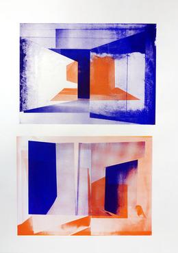 , 'Untitled (Screens, #3),' 2014, Et al.