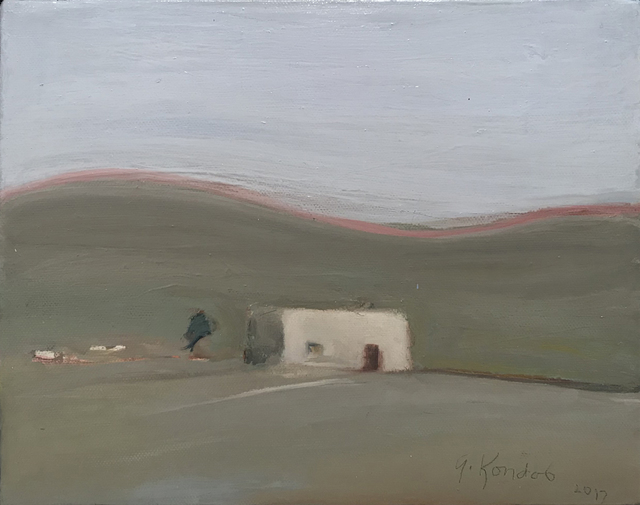 , 'Noray's Home, AZ,' 2018, Caldwell Snyder Gallery