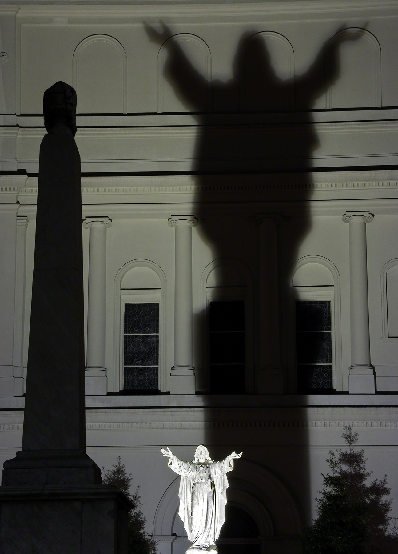 , 'The Shadow,' 2011, Untitled 2.0