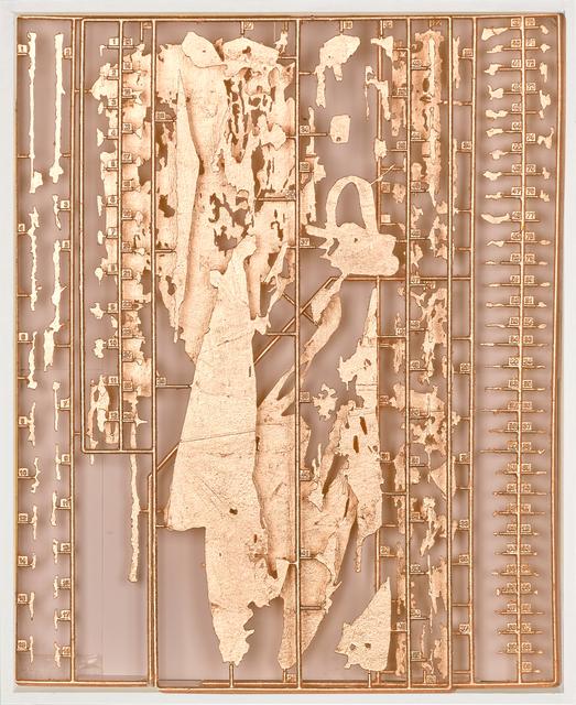 , 'Annunciation,' , Galerie Zwart Huis