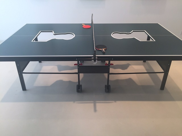 , 'Ping-Pong Mao,' 1995 -2015, Baahng Gallery