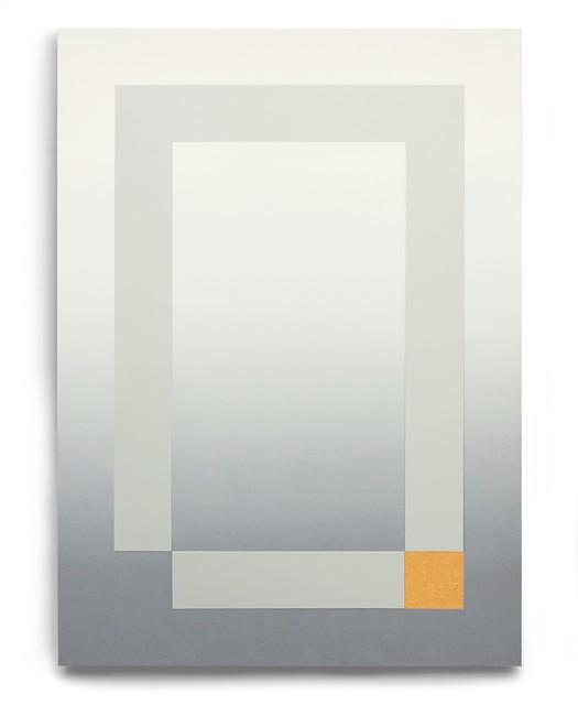 , ' Π-,' 2016, Aye Gallery