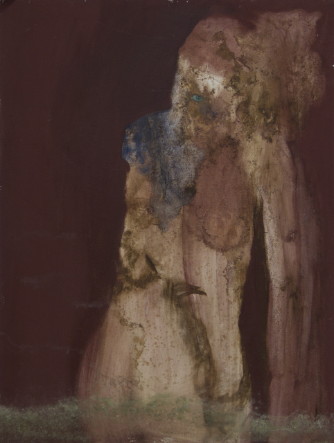 Jeronimo Maya, 'Fata', 2016, Galería Espiral