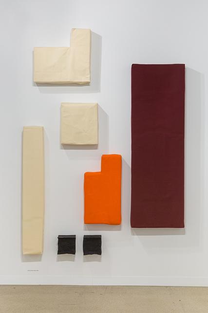 , 'Körper ,' 1989-1990, Skopia P.-H. Jaccaud