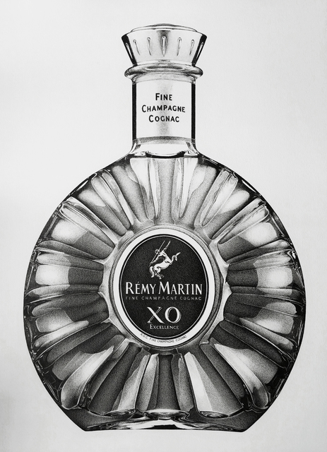 Chi, 'Remy Martin XO Excellence', 2019, Red Chamber Gallery