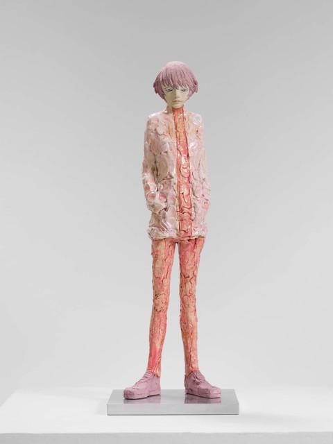 , 'TU1502-pink.girl,' 2015, Tokyo Gallery + BTAP