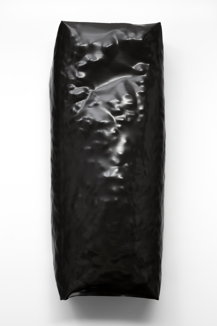 , 'Bloated (Mud),' 2012, Galerie Thomas Schulte
