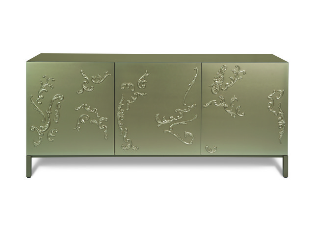 , 'French Decoration Cabinet,' 2013, Cristina Grajales Gallery