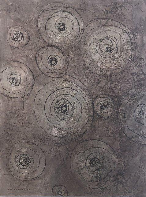 , 'Cyclic Appearances,' 2011, Vernissage