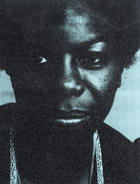 , 'Nina Simone ,' 2017, Taglialatella Galleries