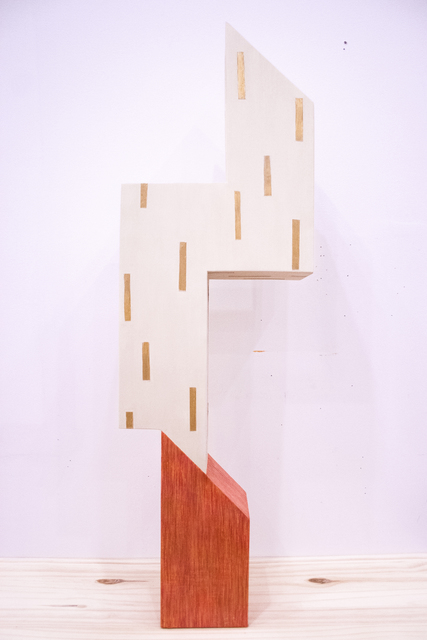 , 'Cuff,' 2015, Jane Lombard Gallery