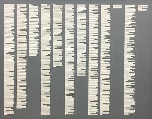 , 'Fragen der Aufklärung ,' 2016, Mario Mauroner Contemporary Art Salzburg-Vienna