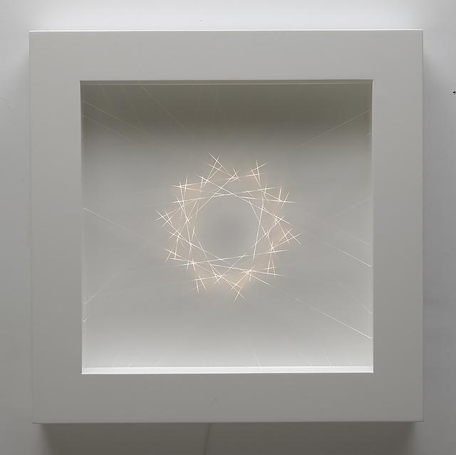 , 'GL 70.2.30,' 2018, Aurora Vigil-Escalera Art Gallery
