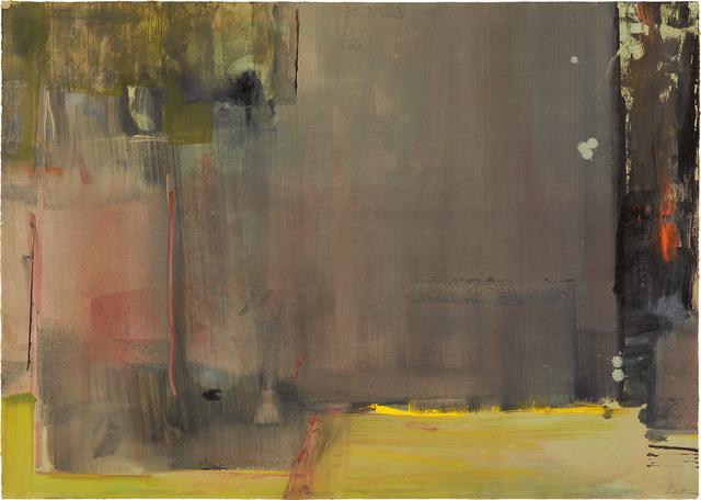 Helen Frankenthaler, 'Untitled', 1978, Phillips
