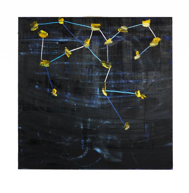 , 'Centaur,' 2017, FRED.GIAMPIETRO Gallery