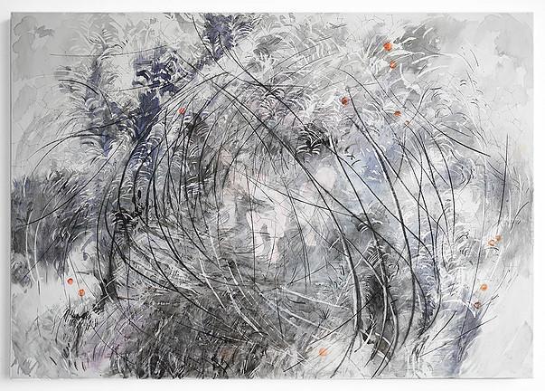 , 'Symbiotic Drawing (Shelter),' 2018, Art of Treason