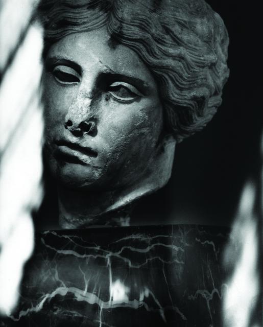 , 'Amazzone ferita,' 1992, Galleria Massimo Minini