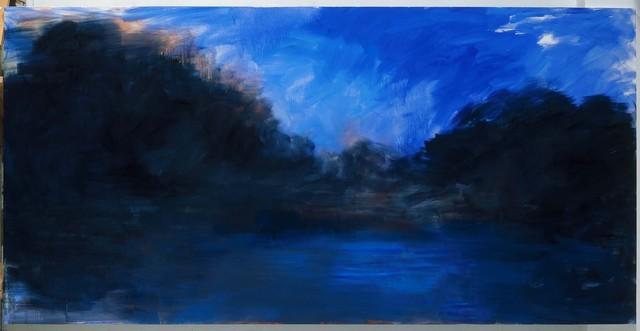 Herbert Brandl, 'Untitled', 2004, Galerie Sabine Knust | Knust Kunz Gallery Editions