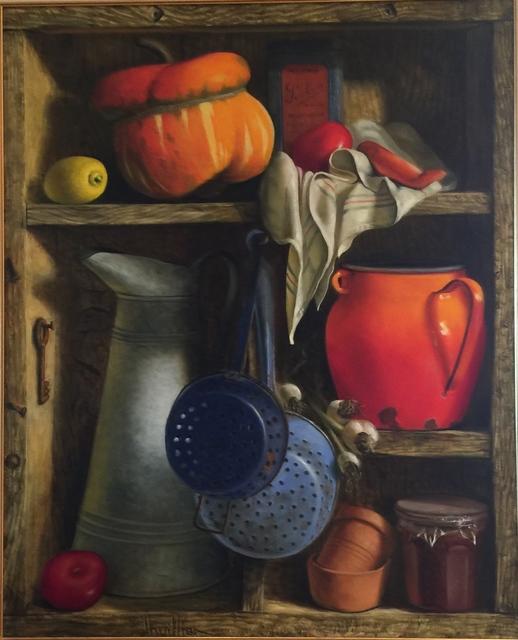 , 'Old Pantry,' , Cosmopolitan Fine Arts