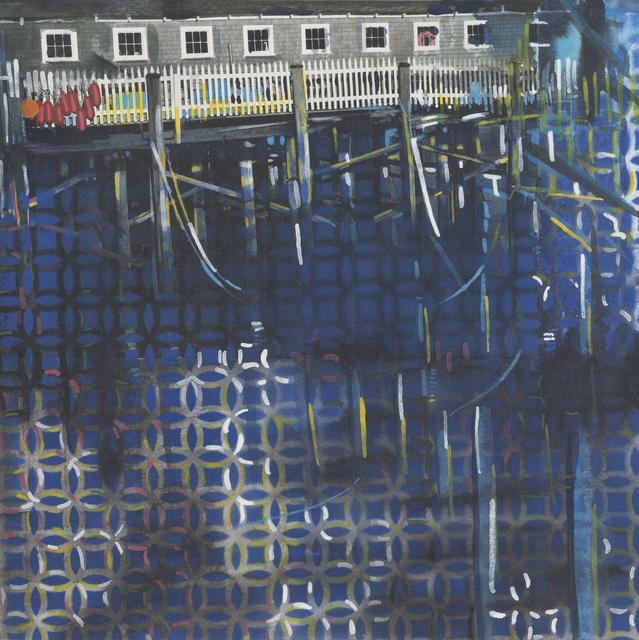 Lee Essex Doyle, 'Rockport Harbor   ', 2018, Childs Gallery