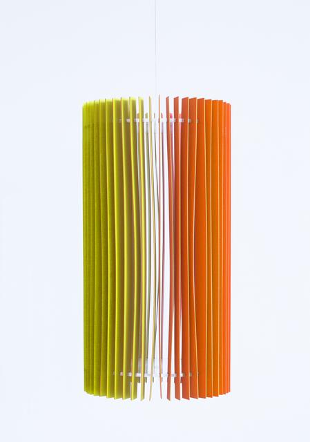 , 'Circular Bamboo ,' 2013, Canale Diaz Art Center