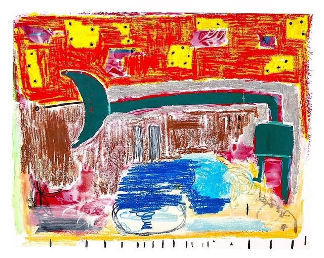 Roberto Del Rio, '5 (3)', 2018, Marcel Katz Art