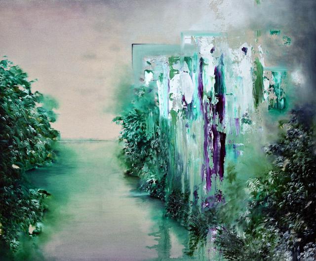 , 'G8/24D,' 2016, Galerie Isabelle Lesmeister