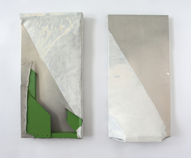 , 'September Studio Windows ,' 2013, Freight + Volume