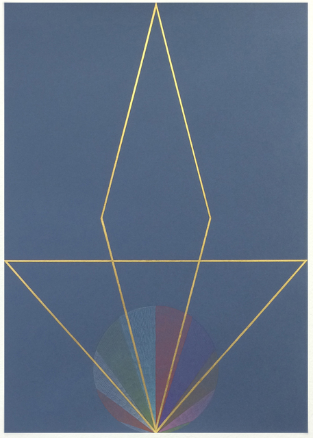 , 'Untitled ,' 2015, Studio SALES di Norberto Ruggeri