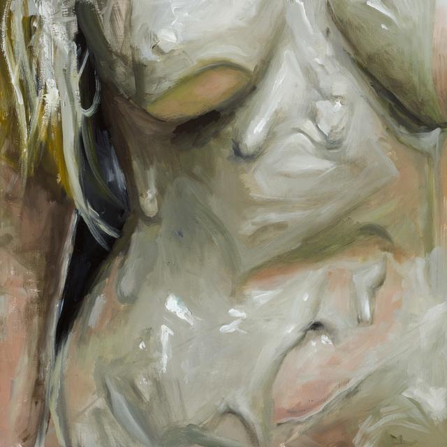 , 'Study For Basalt,' 2018, Fort Works Art