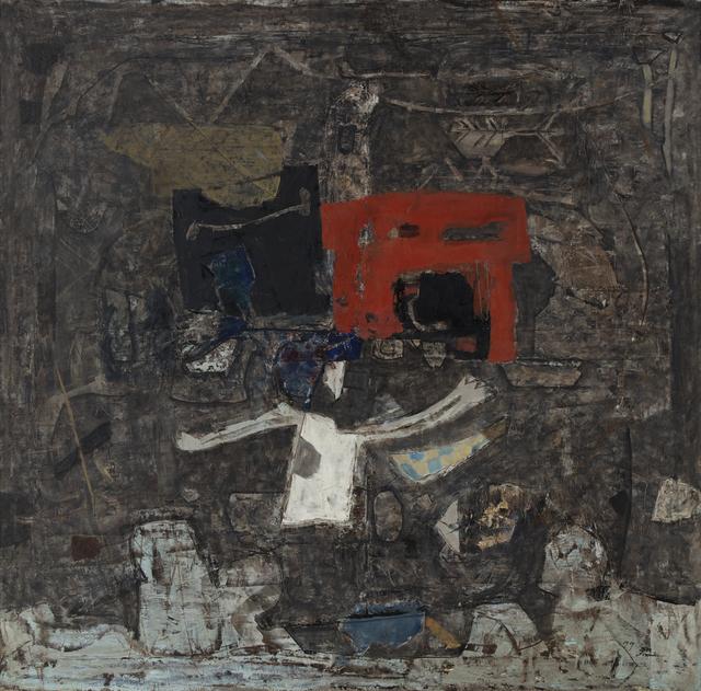 , 'Untitled,' 1977, Hakgojae Gallery