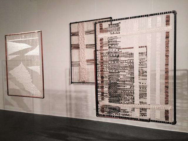 , 'Cultural Crash,' 2015, Dab Art
