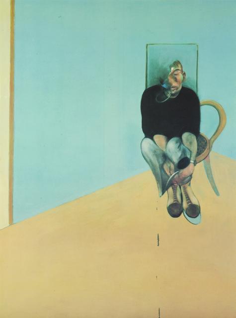 , 'Study for Self Portrait 1982,' 1984, Marlborough London