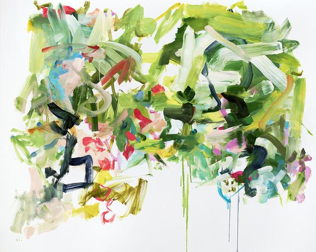, 'Wild Prayers for Earth,' 2013, Kathryn Markel Fine Arts