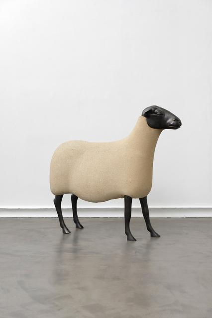 , 'Mouton Transhumant,' 1988, Gavlak