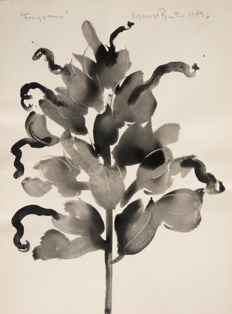 , 'Fragrance,' 1989, Imlay Gallery