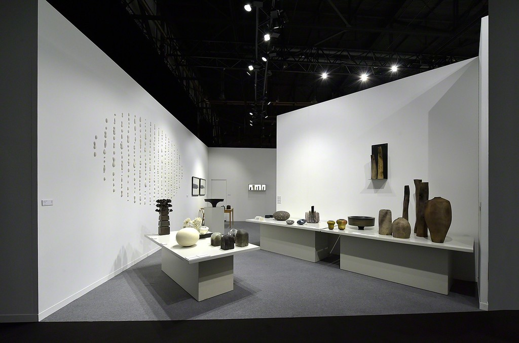 Taste Contemporary Craft at Artgenève 2017: Stand C50