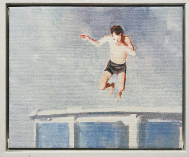 Craig Handley, 'Leap 10', 2019, Piermarq