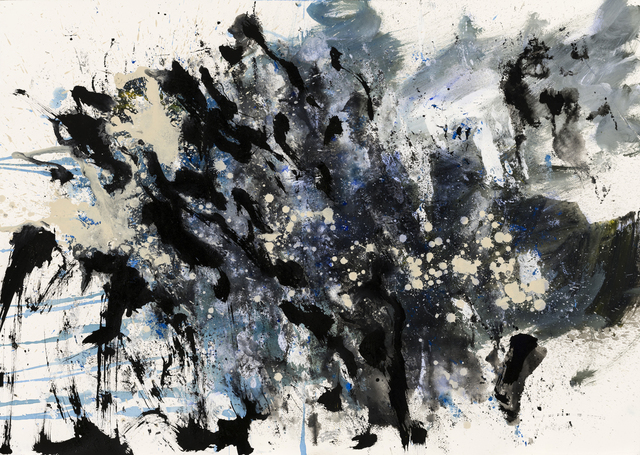 , 'The Gift,' 2018, Studio 21 Fine Art
