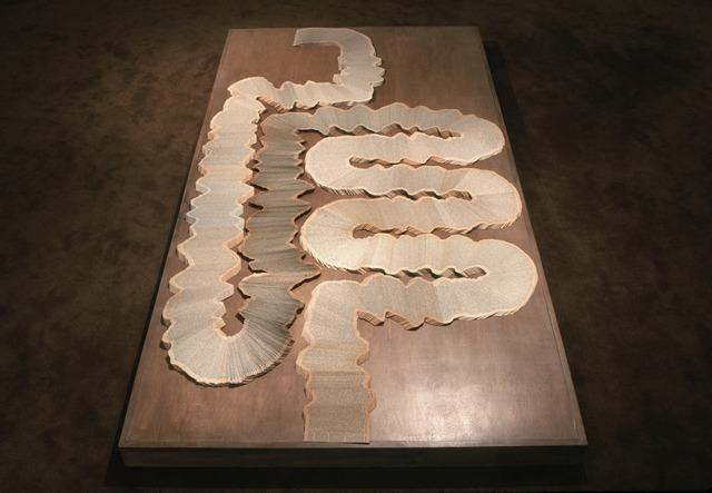 Doug Beube, 'Tract', 2003, JHB Gallery