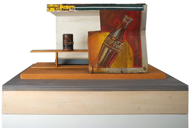 , 'Roadside Tableaux,' 1978, Addison/Ripley Fine Art