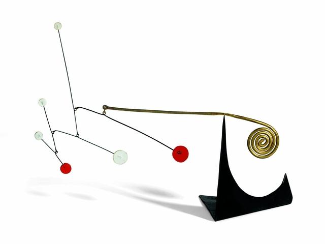 , 'Untitled,' 1960, Galerie Thomas