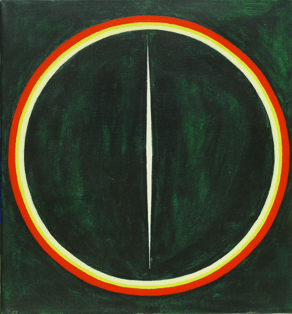 , 'Epiphany II,' 1989, Walter Wickiser Gallery
