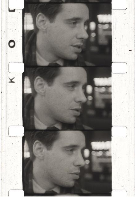 , 'Peter Bogdanovich, 1960 NYC,' 2013, Deborah Colton Gallery