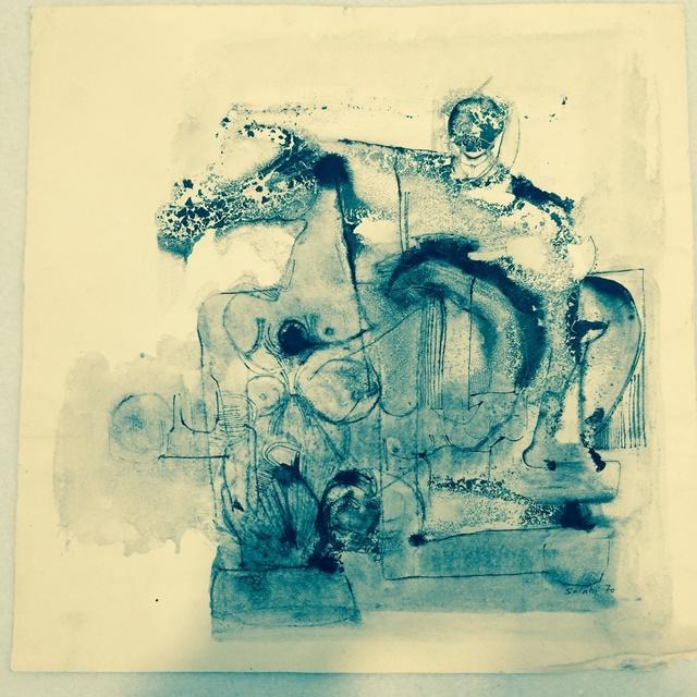 , 'Untitled,' 1970, Vigo Gallery