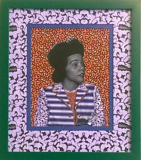 , 'Coretta Scott King,' , InLiquid