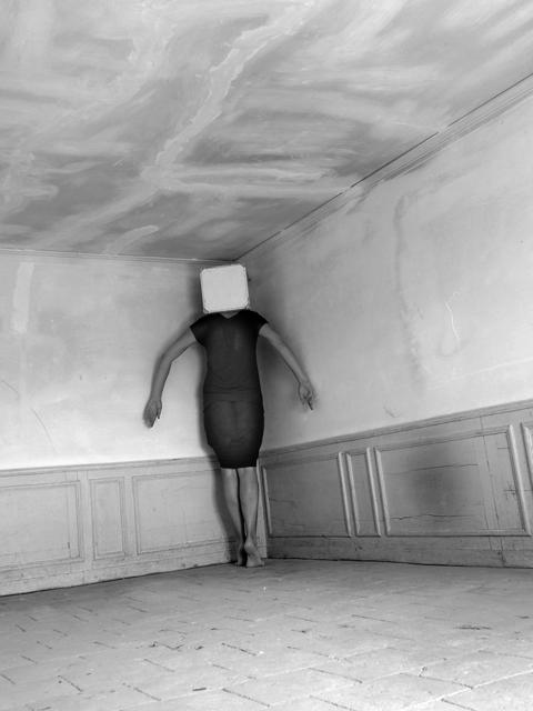 Claudia Huidobro, 'Sans titre, de la série Tout Contre', 2008-2014, Galerie Les filles du calvaire