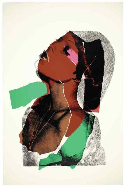 Andy Warhol, 'Ladies and Gentlemen', 1975, Coskun Fine Art