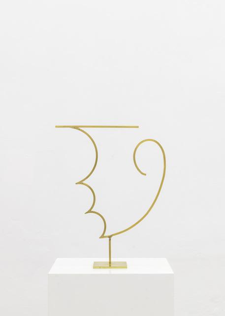, 'I am antique,' , GALERÍA ALEGRÍA